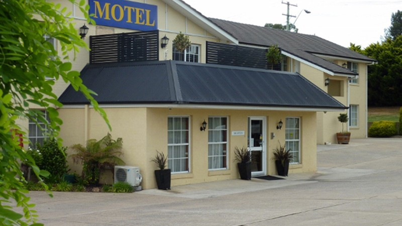 Best Western Coachman's Inn Motel - Stayed