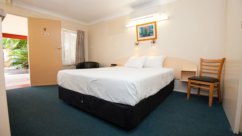 BEST WESTERN Bundaberg City Motor Inn - Stayed