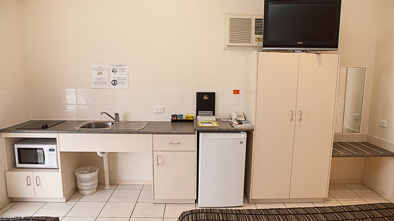 BEST WESTERN Caboolture Central Motor Inn - Stayed