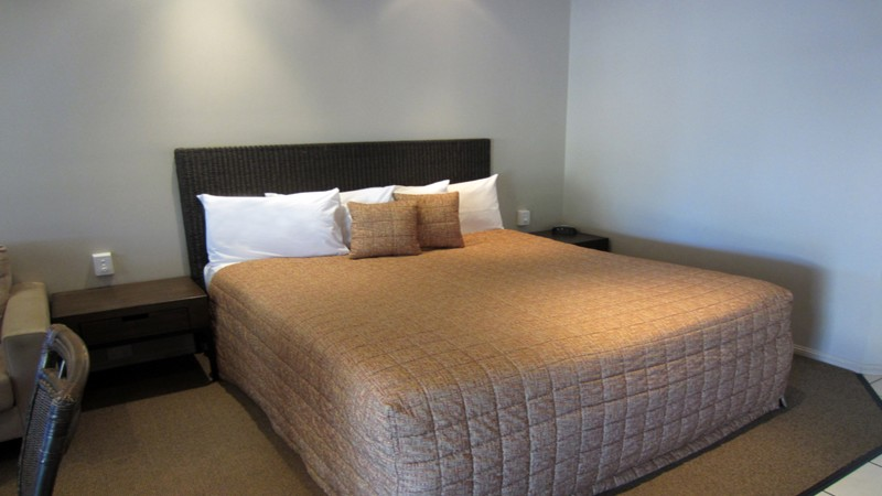 BEST WESTERN Bungil Creek Motel - Stayed