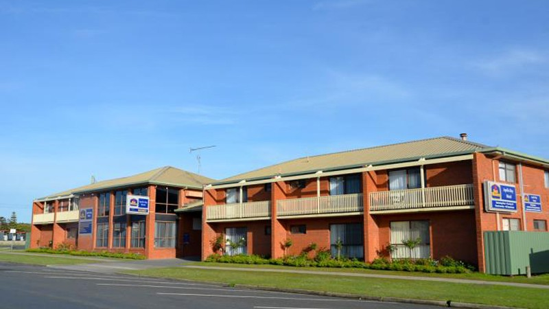 Best Western Apollo Bay Motel and Apartments - Stayed