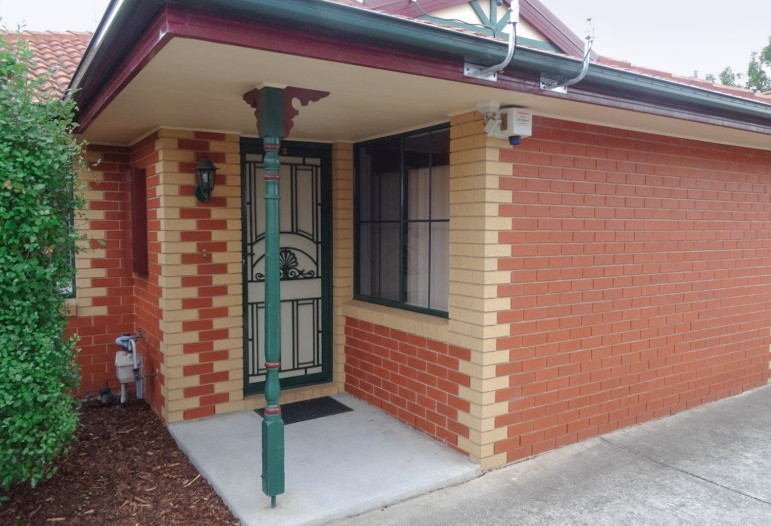 BEST WESTERN Fawkner Airport Motor Inn and Serviced Apartments - Stayed