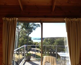 Binalong Views - Stayed