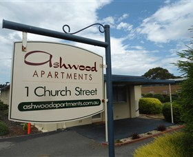 Ashwood Apartments - Bellerive - Stayed