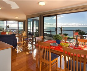 Boat Harbour Beach House - The Waterfront - Stayed