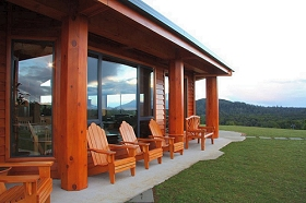 Tarkine Wilderness Lodge - Stayed