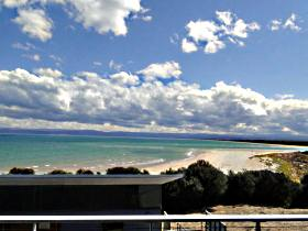 Freycinet Beach Apartments - Stayed