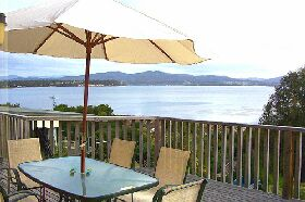 Waterfront on Georges Bay - Stayed