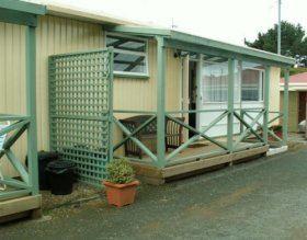 Orford Seabreeze Holiday Cabins