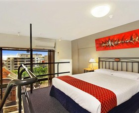 Metro Apartments on Darling Harbour - Stayed