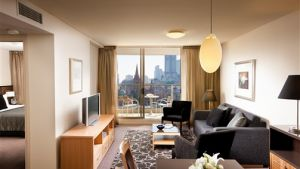 Quay West Suites Melbourne - Stayed