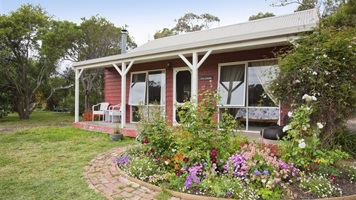 Freshwater Creek Cottages - Stayed