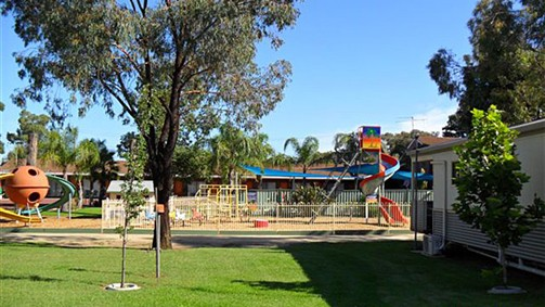 Nathalia Motel and Holiday Park - Stayed