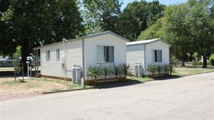 Myrtleford Holiday Park - Stayed