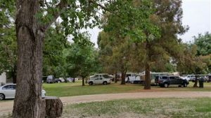 Valley View Caravan Park - Stayed