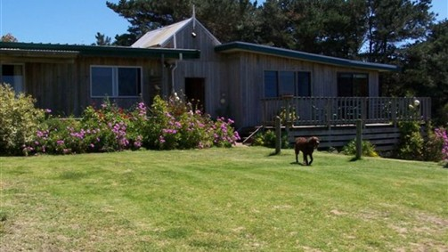 Clifton Beach Lodge - Stayed