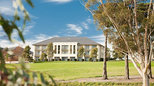 Yarra Valley Lodge - Stayed