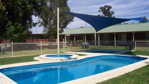 Carn Court Holiday Apartments - Stayed