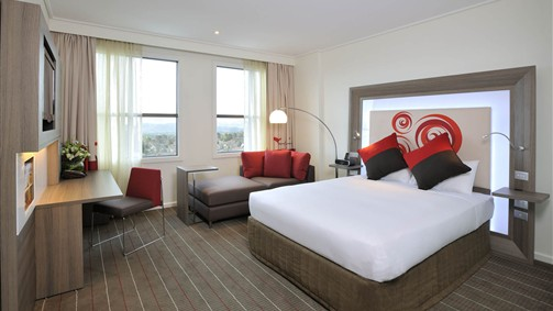 Novotel Melbourne Glen Waverley - Stayed