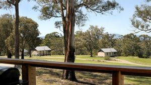 Yering Gorge Cottages - Stayed