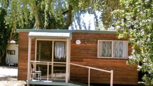 Castlemaine Central Cabin  Van Park - Stayed