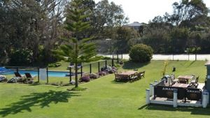 Point Lonsdale Guest House - Stayed
