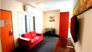Alston Apartments Hotel - Stayed