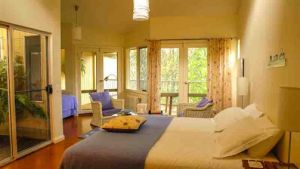 Waterholes Guest House - Stayed