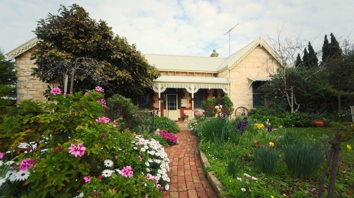Eastcliff Cottage Sorrento - Stayed
