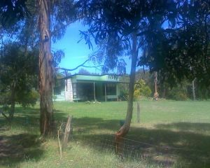 Bush Haven Cottages - Stayed