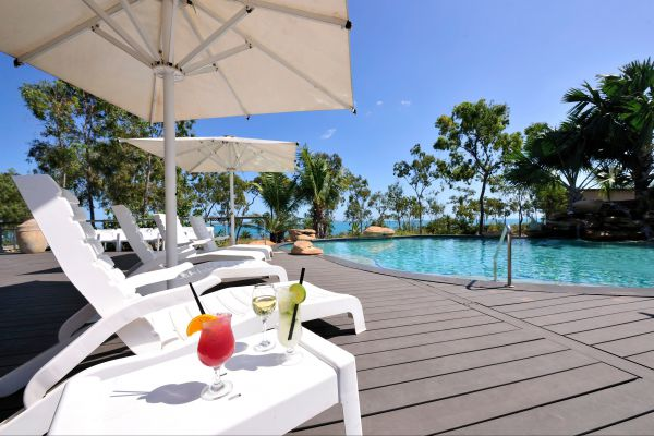 Groote Eylandt Lodge - Stayed