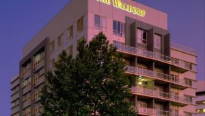 Waldorf Canberra Apartment Hotel - Stayed