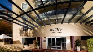 Mantra on Northbourne - Stayed