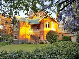 Blair Athol Boutique Hotel and Day Spa - Stayed