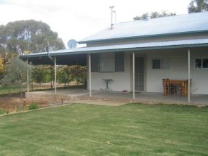 Gilgens Country River Retreat - Stayed