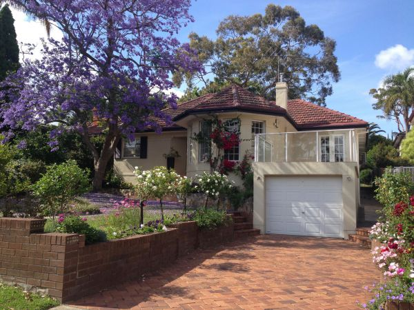 Jacaranda Bed and Breakfast - Stayed