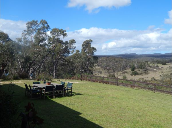 Corang River Bed and Breakfast - Stayed