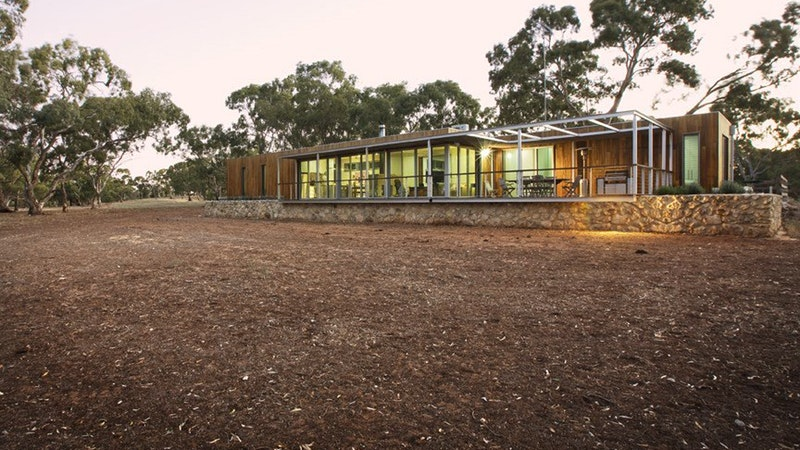 Willalooka Eco Lodge - Stayed
