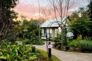 Olinda Country Cottages - Stayed
