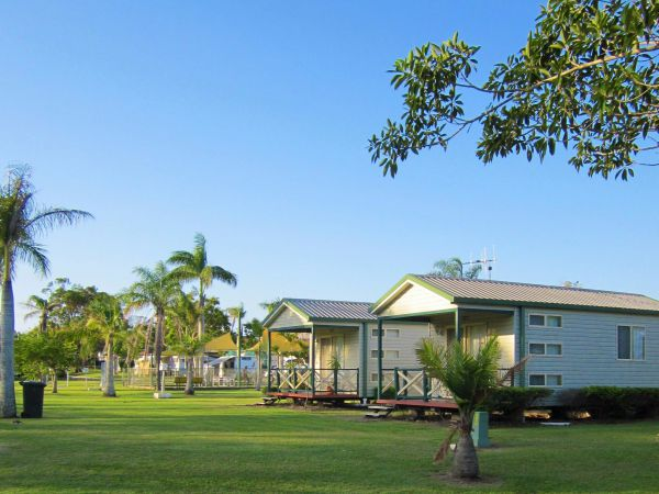 Maryborough Caravan and Tourist Park - Stayed