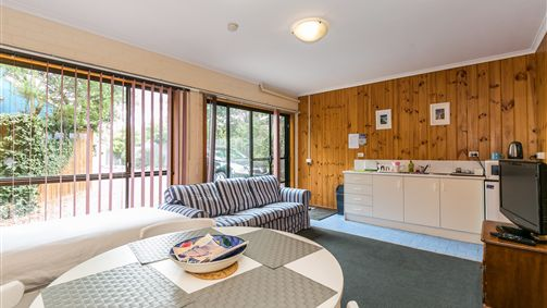 Beachside Accommodation Torquay
