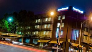 Quality Hotel Downtowner on Lygon - Stayed