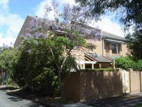 Adelaide Serviced Apartments - William Townhouse - Stayed