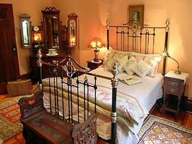 Buxton Manor - Butlers Apartment - Stayed