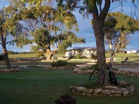 Coodlie Park Farm Retreat - Stayed