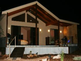 Pike River Luxury Villas - Stayed