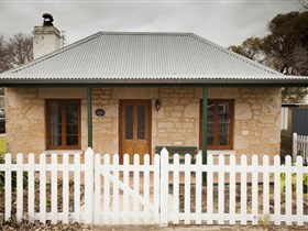 Victoria Cottage - Stayed
