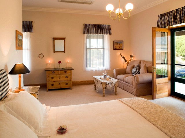 Abbotsford Country House - Stayed
