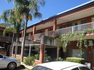 Adelaide Granada Motor Inn - Stayed