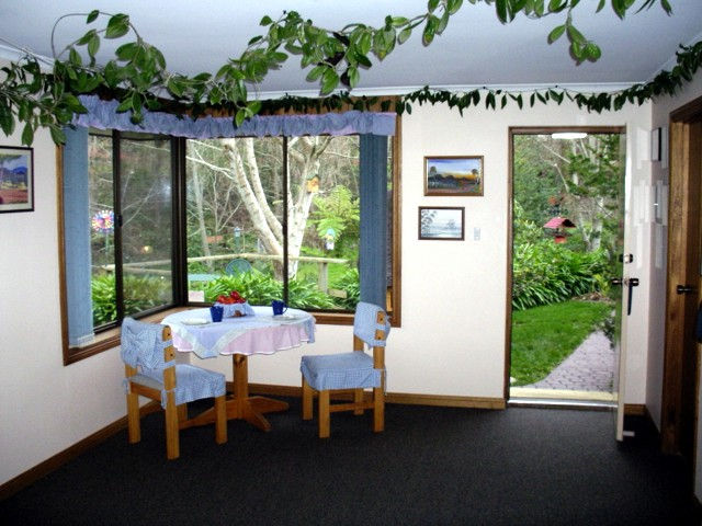 Adelaide Hills Bed  Breakfast Accommodation - Stayed